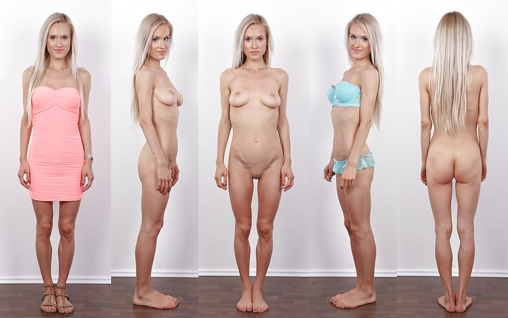 Hot girl saree nude