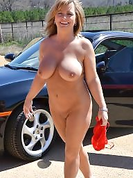 Older, Lady, Lady b, Amateur mature
