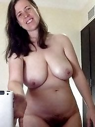 German milf, Bbw milf, German bbw, Hairy