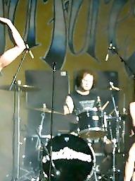 Rock, Concert