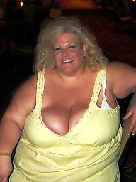 Bbw mature, Dressed undressed, Mature dress