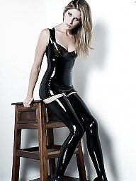 Amateur boots, Amateur latex, Latex, Leather, Leather boots, Boots