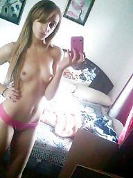 Selfies, Topless, Selfie, Amateur selfie