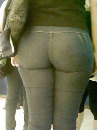 Tight jeans, Tight ass, Hidden cam, Big ass, Tights, Jeans ass