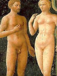 X paintings, Public nudes, Public nude, Paints, Painting x, Painting