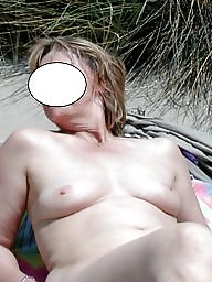 Beach mature, Mature beach, Wife beach, My wife