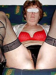 mistress Amateur mature