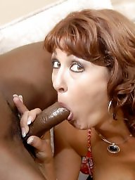 Cock, Interracial, Moms