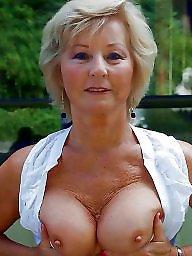 Amateur granny, Clothed, Grannies, Granny boobs, Granny