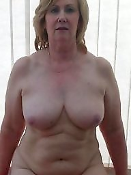 Amateur granny, Clothed, Grannies, Granny, Granny boobs