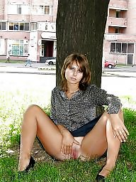 Milf upskirt, Wife, Upskirt milf, Amateur upskirt, Collection, Amateur milf