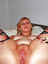 German milf, German, German bbw, Nikki, German amateur