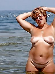 Mature nudist picture