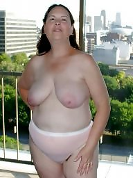 Window, Chubby, Chubby wife, Bbw public, Exposed, Public bbw