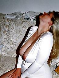 Big tits milf, Wife, Tits, Big tit, Udders, Bitch