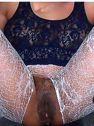 Bodystocking, Bodystockings, Stocking milf, Latin