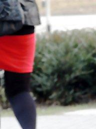Leggings ass, Leg, Leggings, Hidden cam, Polish, Secret