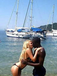 Sissy, Interracial cuckold, Interracial, Cuckold, Cuckolds, Amateur mistress