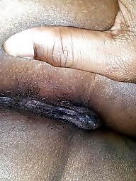 Mature pussy, Black pussy