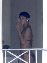 Rihanna, Celebrity fake, Hidden cam, Fakes
