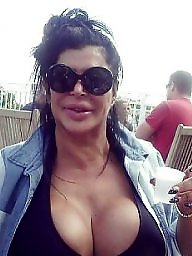 Mature tits, Huge, Huge boobs, Mature big tits
