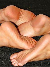 Milf feet, Feet, Mature feet