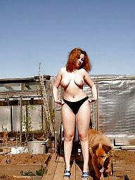 Russian tits, Russian milf, Public tits, Russian