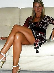 Blonde milf, Hot milf, Blond milf