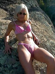 Mature outdoors, Mature public, Outdoor, Outdoors, Mature nipples, Mature outdoor