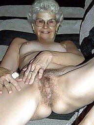 Grannies, Granny amateur, Granny