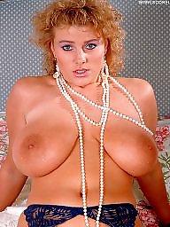 Vintage boobs, Vintage big boobs, Vintage, Spreading, Big boobs