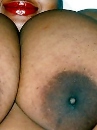 Black bbw, Big areolas, Areolas, Bbw black, Big nipples, Areola