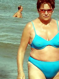 Granny beach, Granny boobs, Beach granny, Mature beach, Busty mature, Busty granny
