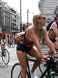 Nudist, Bike