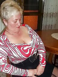 Granny boobs, Amateur mature, Granny, Granny amateur, Clothed, Busty