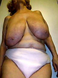 Granny bbw, Bbw granny, Granny boobs