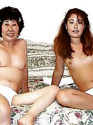 Grannies, Asian mature, Asian granny, Sexy granny, Mature asian