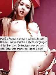 German captions, German, Bbc captions, Interracial, Ebony, Interracial captions