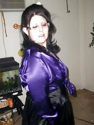 Blouse, Satin blouse, My wife, Satin, Models, Black wife