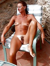 Hairy mature, Hairy milfs, Mature hairy