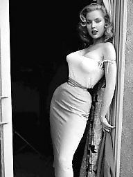 Dress, Vintage