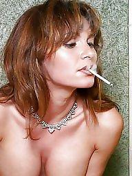 Mature smoking, Smoking, Smoke