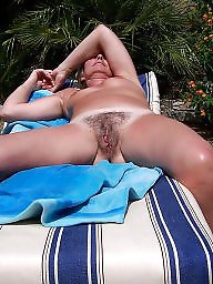 Mature bbw, Older, Hairy mature, Lady