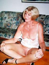 Vintage milf, Vintage, Hot milf, Fiona