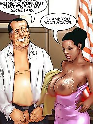 Comics cartoon, Comics, Interracial cartoons, Comic, Interracial comic, Interracial comics