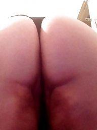 Bbw ass, Fat