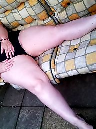 Bbw heels, Bbw outdoor, Mature outdoor, Mature heels, Mature bbw, Heels