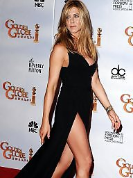 Jennifer, Jennifer aniston, Stocking feet, Leg, Legs