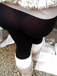 Leggings, Yoga pants, Leggings ass, Yoga, Pants, Legs