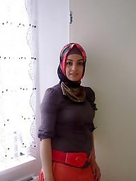 Turkish, Hijab, Muslim, Arab tits, Turbanli, Turkish hijab